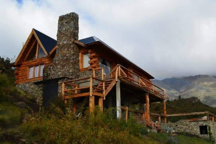 Cabañas La Rinconada Epuyen