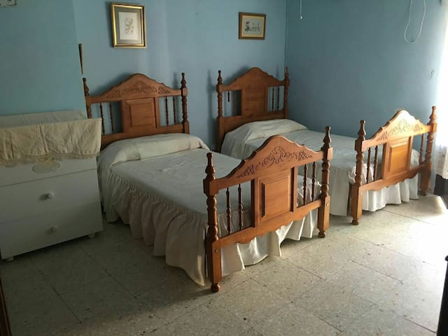 Casa José y Toñi - Trujillo - Casa