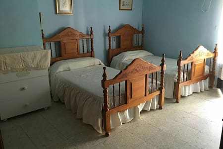 Casa José y Toñi - Trujillo