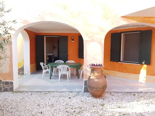 Villa le Mimose - Appartamento Alloro