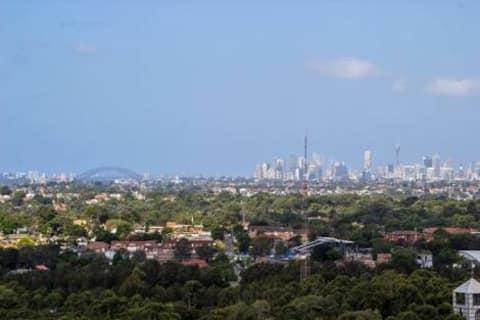 Amazing City View Apt @ Olympic Park