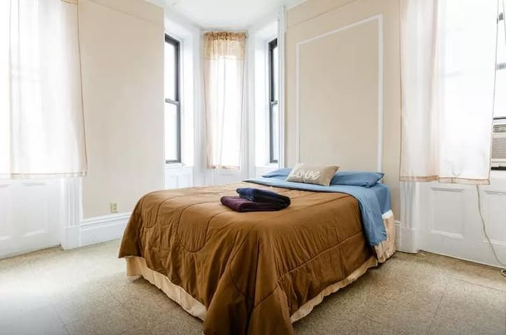 Cozy Quite Room near Times Square - Nueva York - Bed & Breakfast