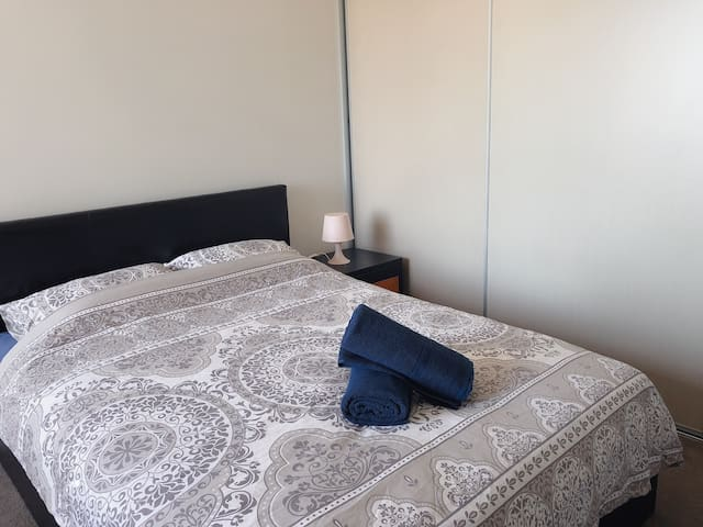 Immaculate waterview Studio @Parramatta CBD