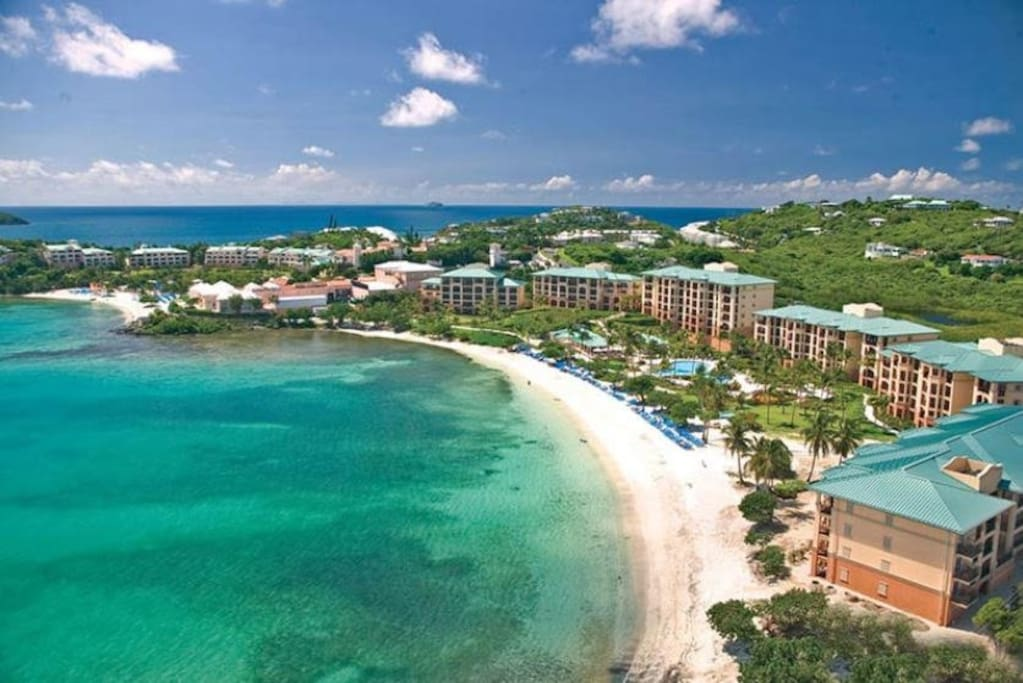St Thomas Virgin Islands Rooms For Rent
