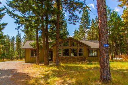 Swanky Wilderness Lodge! 3BR|Slps 9|Hot Tub|Free WiFi! - Ronald - 其它
