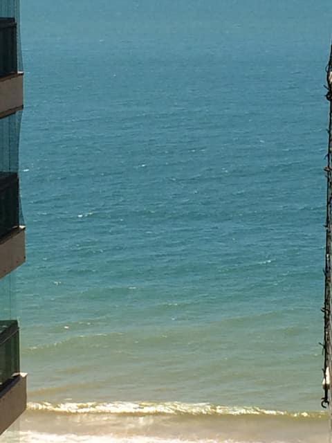 Conforto e Tranquilidade na Praia de Itaparica