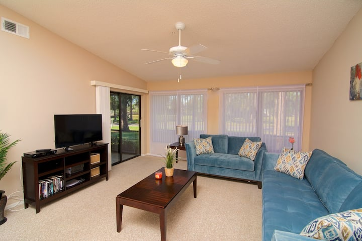 Vacation Villa, heated pool, close to Siesta Key