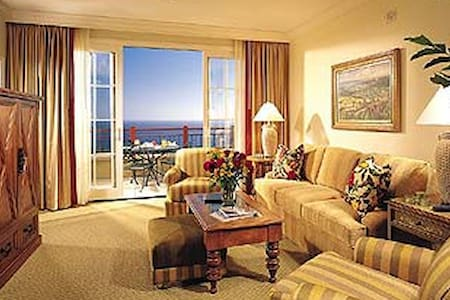 Marriott's Newport Coast Villa -Perfect Vacation! - Newport Beach