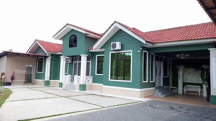 Banglow Homestay Pasir Mas
