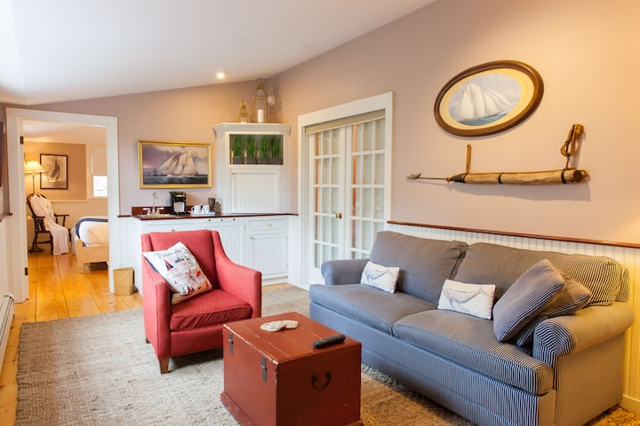 Nantucket Suite - Carlisle House
