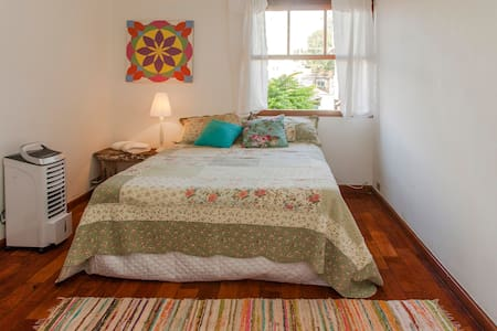 Excellent bedroom  at 20min from Vl. Mada