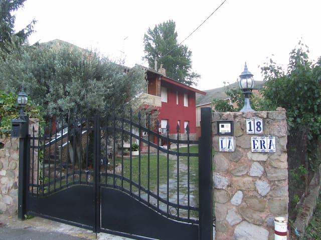 Casa La Era Islallana