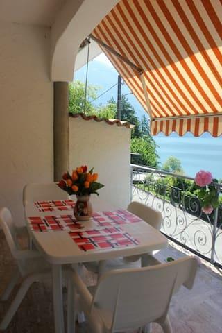 Chez Susanna - Cima - Apartment
