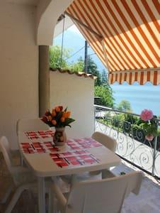 Chez Susanna - Cima