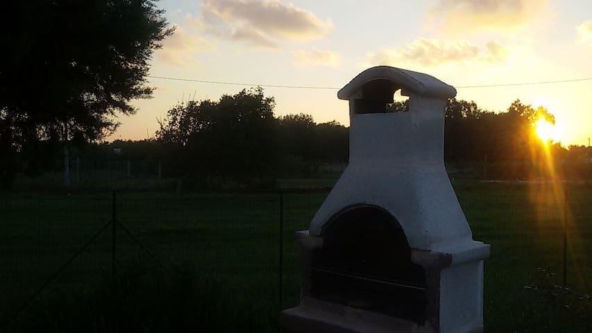 Casa Zappalanotte, Brindisi