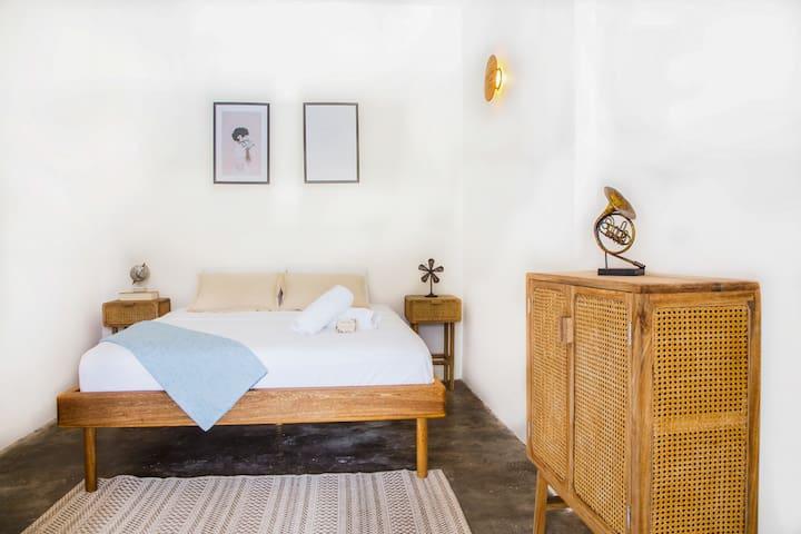 Siembra Boutique Hostel Minca - Room #6