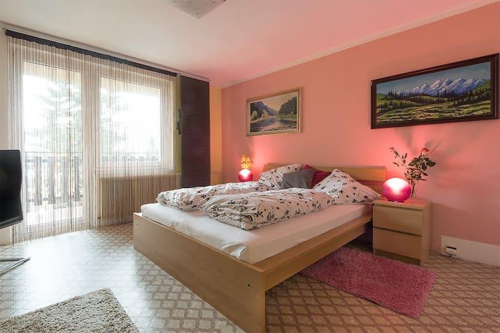 Apartment Vrane - Vrané nad Vltavou