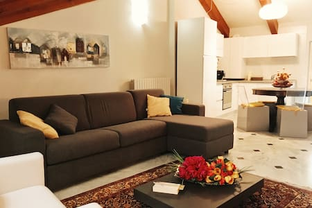 *SALE* Cozy Apartment in the Heart of Acqui! - Acqui Terme - อพาร์ทเมนท์