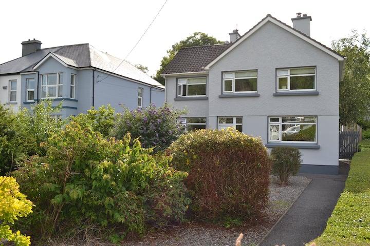 Gortnamona House in beautiful Bantry