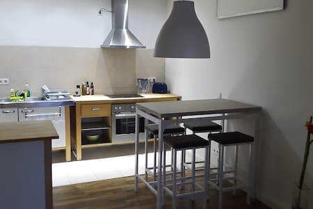 Ferienzimmer oder Wohnung in der Euregio -D-NL-B-