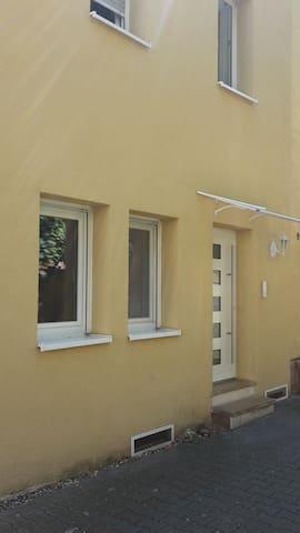 Zimmer in 3-Zi-Whg - Heilbronn - House