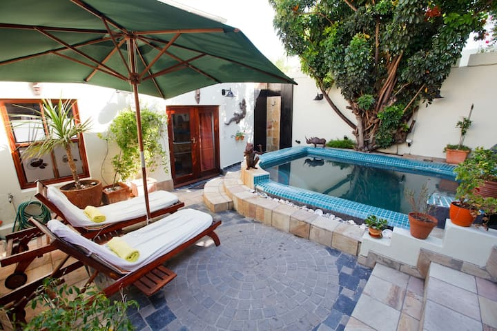 Cosy Private Cottage