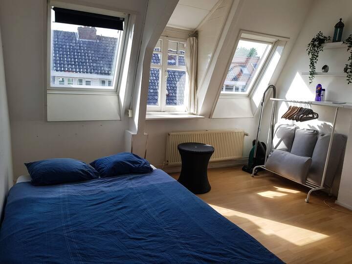Heerlijk centraal gelegen appartement in Nijmegen