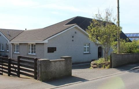 Quiet, Secluded Flat, Kirkwall, Orkney