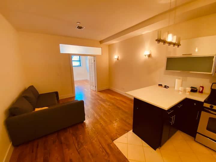 2br Bedrooms available in prime Bushwick