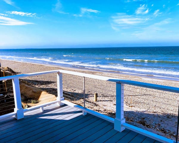 Beachfront on Nantasket - Newly Renovated