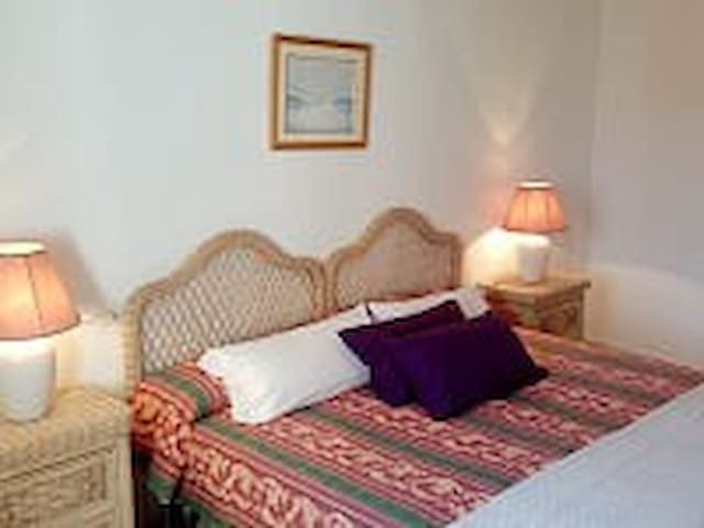 Lloret, quiet room in town centre - Lloret de Vistalegre - Wohnung