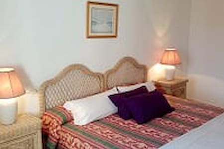 Lloret, quiet room in town centre - Lloret de Vistalegre