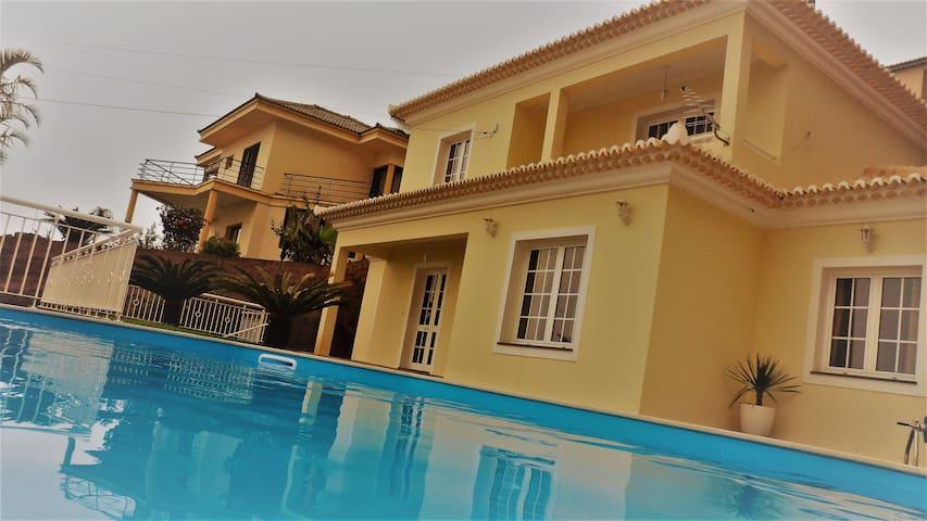 Villa Quinze, Ponta Delgada,  Madeira - Ponta Delgada - Villa