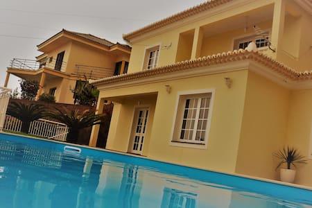 Villa Quinze, Ponta Delgada,  Madeira - Ponta Delgada