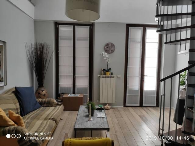 Casa spaziosa vicino a MILANO , malpensa duomo RHO
