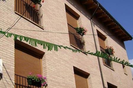 Alquiler Casa La Era de Casa Capellán - Colungo - Дом
