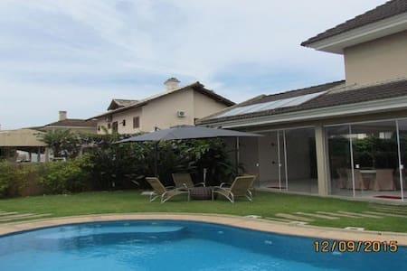 Casa do Sol - Jurerê Internacional - Florianópolis