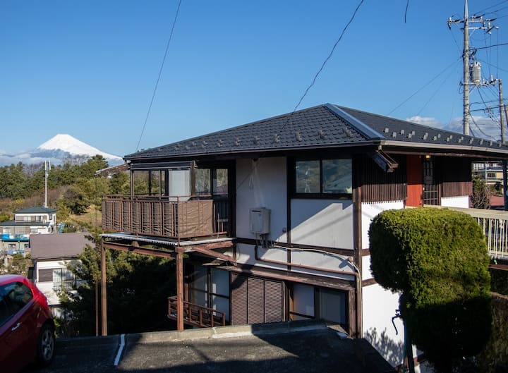 GoTo travel★Izu Ricca1★Mt.Fuji view★1 group stay