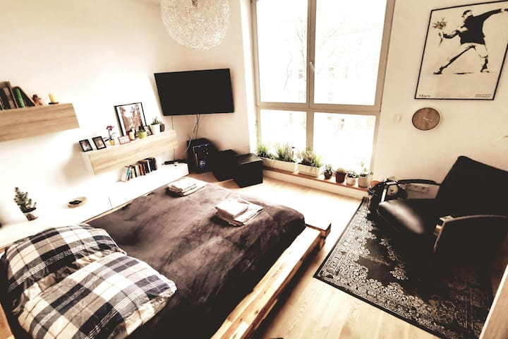 OSTIE: PRIVATE ROOM in TOP LOCATION,  ALL4CHILL