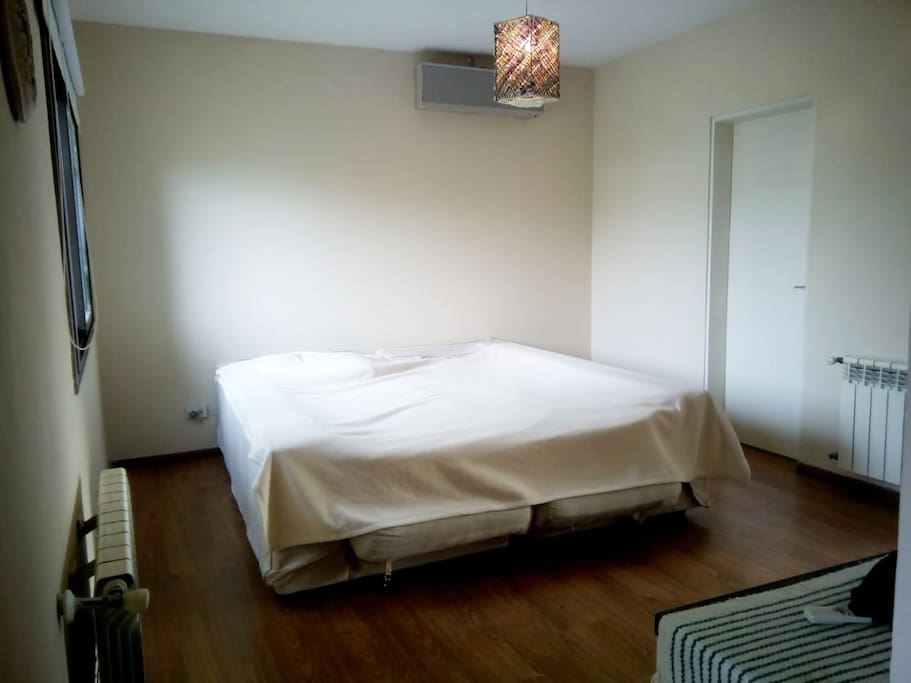 Cuarto privado /Private room
