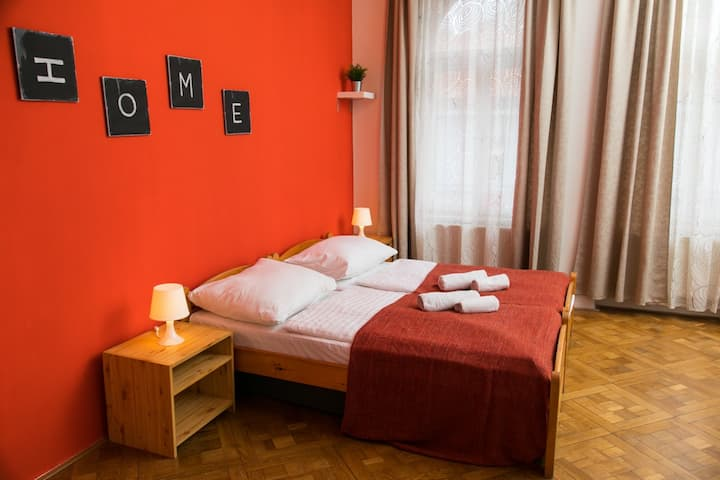 Welcome Apartments on Lublanska