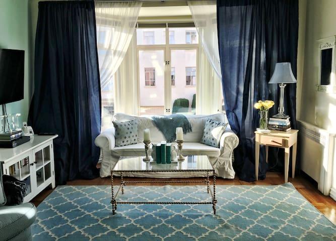 Quintessential Marina Living - San Francisco - Apartment