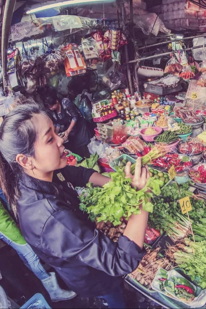 Introduction to Thai Ingredients