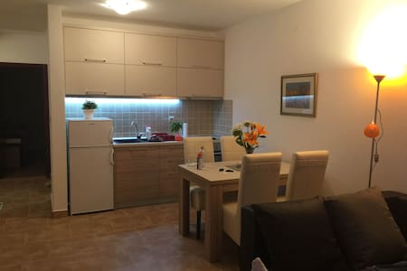 Apartment Subotin - Savina - Herceg - Novi - Apartment