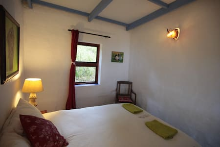 Foto van slaapkamer