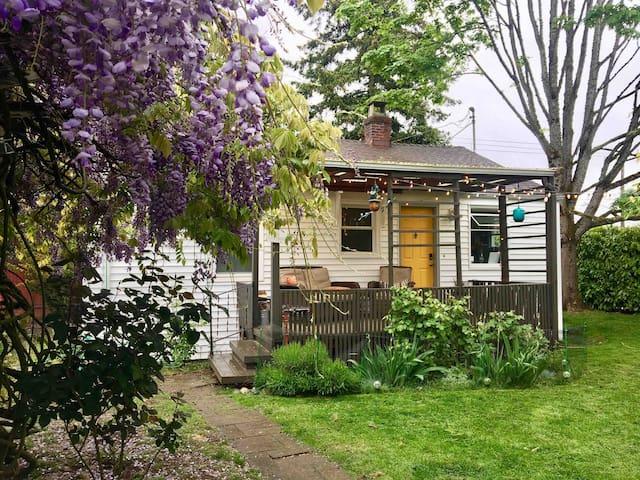 Betka's lovely Cottage Getaway