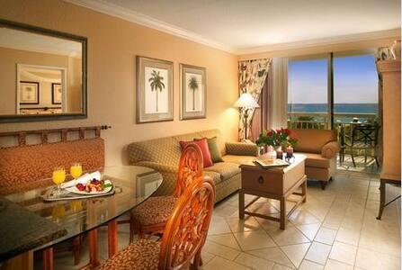 Palm Beach Shores Resort - Kondominium