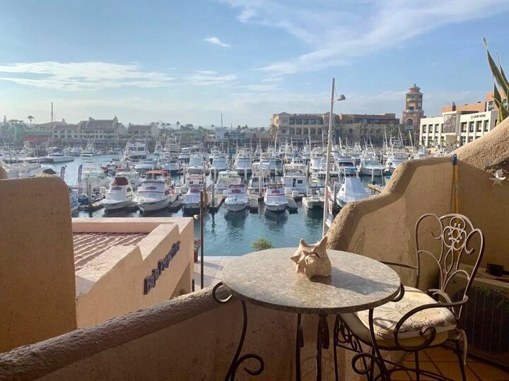 Affordable Cabo Paradise on the Marina