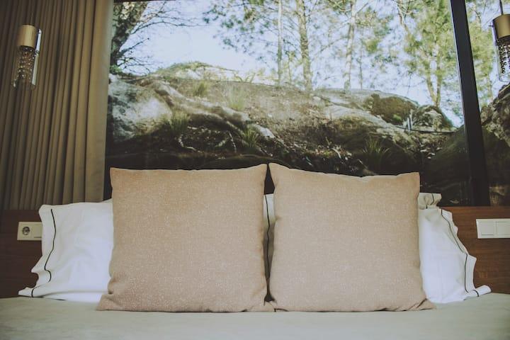 Quarto Pedras Parideiras - Quinta do Pomar Maior
