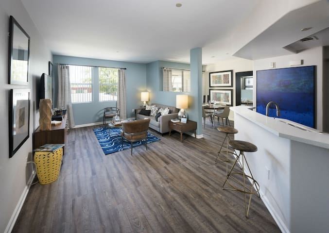 Entire apartment for you | 2BR in Dublin